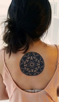 My very first. The lotus flower by Jarret Crosson @Electric 13 Tattoo, Austin Tx. - Imgur