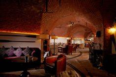 Spitbank Fort hotel Gosport UK 09 Spitbank Fort hotel, Gosport   UK