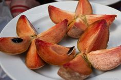 Sapodilla. Photo by
