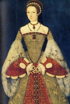 Her son, Henry Stuart married Mary, Queen of Scots (8 December 1542 - 8 February 1587) on 29 July 1565, at Holyrood Palace. She was the daughter of Mary of Guise (22 November 1515 - 11 June 1560) and James V, King of Scots. Henry Stuart died on the night of 10 February 1566, in a explosion in Edinburgh. The couple had a son, James VI of Scotland (19 June 1566 - 27 March 1625). Matthew was the Regent for James VI.