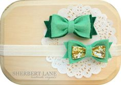 8 Must-See St.Patty's Day Headbands
