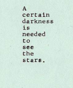 darkness + light. eternal partners.