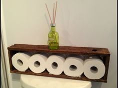 deco wc rangement on pinterest board games room dividers and pvc pipes. Black Bedroom Furniture Sets. Home Design Ideas