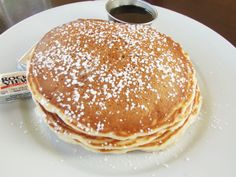 10 Best Pancakes in Los Angeles