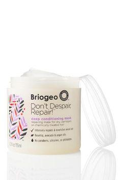 Don't Despair, Repair!™ Deep Conditioning Mask by Briogeo | ipsy. 1 fl oz