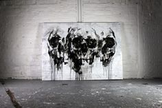 1 Vanitas (expanded) studio_tom french_180x130cm