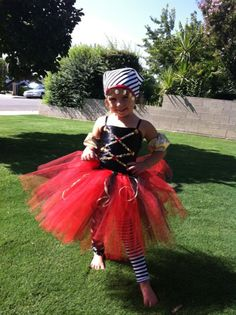Gasparilla on Pinterest | Pirate Costumes Pirate Wench and Party Outfits