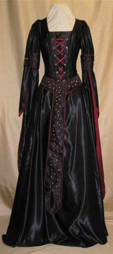Goth:  Black Magick.