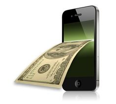 5 Ways to Earn Rewards and Extra Money With Your Smart Phone... http://bit.ly/AcRnuE