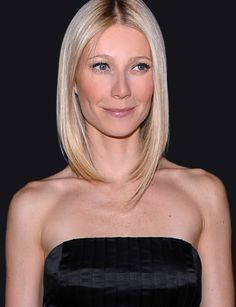 Gwyneth Paltrow hair