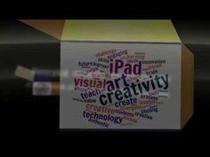 iPad Art Room Overview
