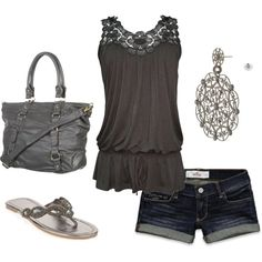 """Untitled #265"" by blissful11 on Polyvore"