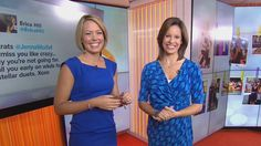 Fans send in well wishes for Jenna Wolfe's new TODAY role