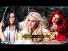 Heaven - Inveleste-ma cu tine (Official Single)