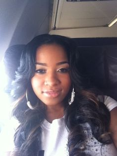 sew in weave hairstyles | Sew-in styles to Wear
