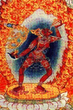 Google Image Result for http://www.buddhanature.com/img/yogini1.jpg