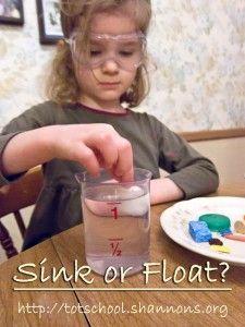 sink, junior craft
