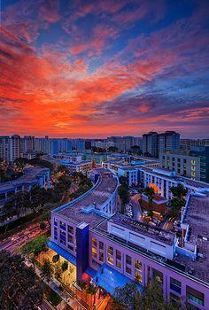 ✮ Singapore