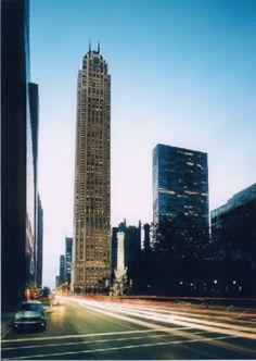 Park Hyatt :: Chicago, IL