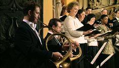 J.S. Bach - Christmas Oratorio BWV 248