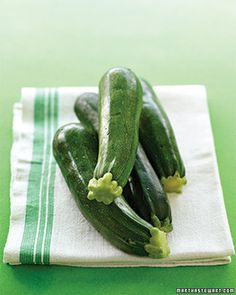 Summer Squash & Zucchini Recipes