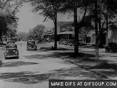 Fascinating footage from the thirties includes unique glimpse of Auburn University & Toomer's Corner