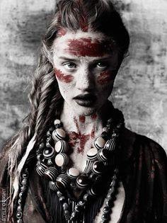 tribal -