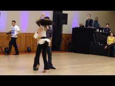 Michael Kielbasa & Jéssica Cox - West em Sampa 3 - westcoast
