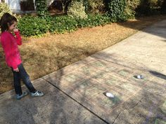 Nice ideas to incorporate movement for spelling and learning