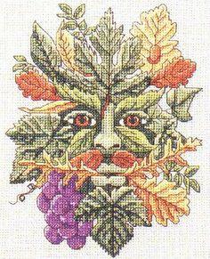 autumn greenman1