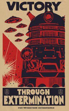 #propaganda posters