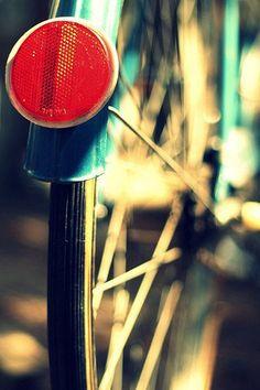 Bike Art Retro Bike photography