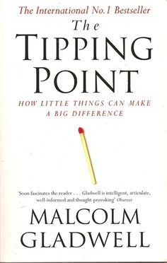 See how little things can make a big difference and cause your success cup to fill to the point of tipping over.