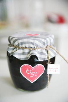 adorable hostess gift