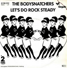Let's do Rock Steady