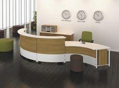 Reception Impressions | Carolina Interior Works