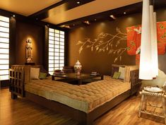 Iluminação que destaca e valoriza móveis e objetos.