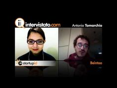 Intervistato.com | StartupID - Beintoo: Antonio Tomarchio