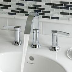 Berwick Widespread Bathroom Faucet
