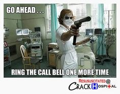 every nurse at some point