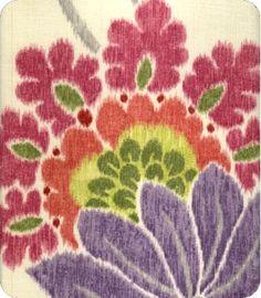 Multi colored florals _Kazoo
