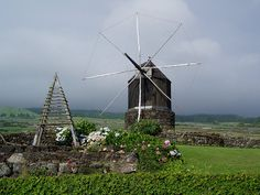 Portugal Azores Terceira by Fr Antunes, via Flickr