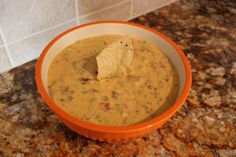 The Trunk Blog: Queso Dip