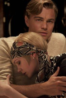 Can't wait to see The Great Gatsby (2012)