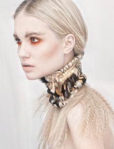Kasia Bielska: Edgy fashion photography with a clean finish - Swide