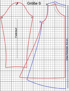 Free pattern for tunic