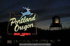 Portland!