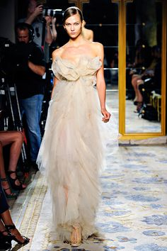 Marchesa Beautiful: Spring 2012 Collection