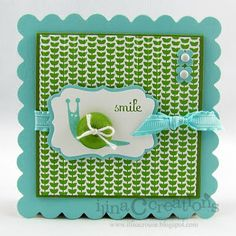 stampin amaz, card idea, stampin pet, amaz stamp, snail card, buttons, cards, card three, stampin up button buddies