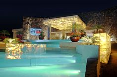 Azul Sensatori Hotel, by Karisma